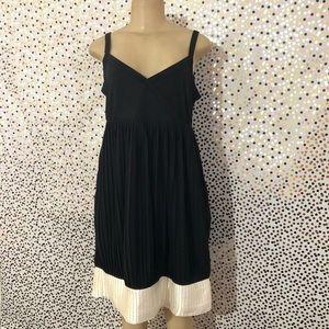 Natural Beauty basic - Black Dress